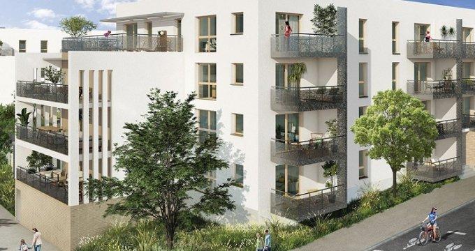 Achat / Vente appartement neuf Gex quartier Charpak (01170) - Réf. 4980
