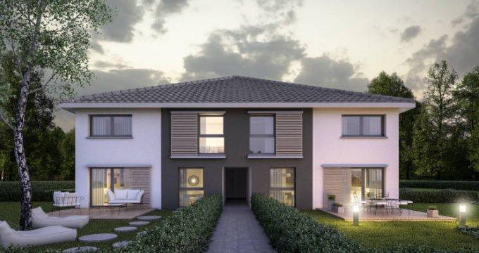 Achat / Vente appartement neuf La Ravoire proches commodités et écoles (73490) - Réf. 3980