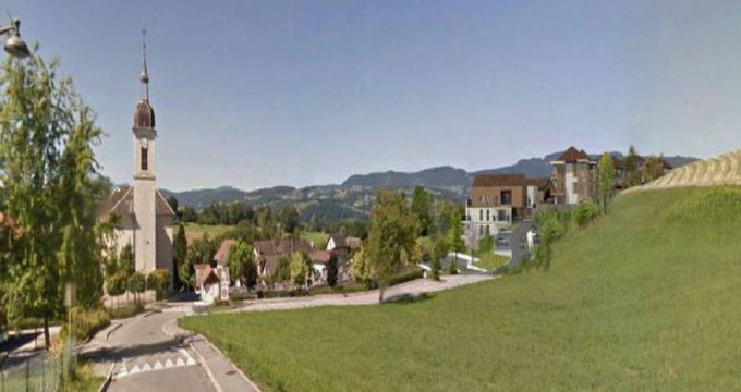 Achat / Vente appartement neuf Marigny-Saint-Marcel à 5 min de Rumilly (74150) - Réf. 4739