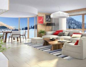 Achat / Vente appartement neuf Abondance, proche des pistes de ski (74360) - Réf. 5828