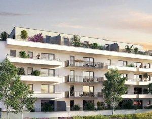 Achat / Vente appartement neuf Albertville à 350 mètres de l'école maternelle (73200) - Réf. 4173