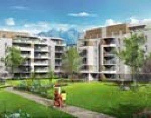 Achat / Vente appartement neuf Albertville proche parc des roses (73200) - Réf. 1843