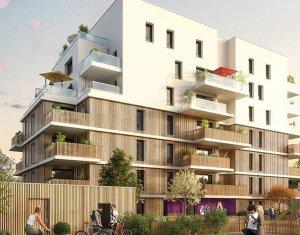 Achat / Vente appartement neuf Ambilly proche de Genève (74100) - Réf. 1762
