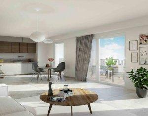Achat / Vente appartement neuf Annecy à 600 mètres des écoles (74000) - Réf. 4906