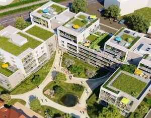 Achat / Vente appartement neuf Annecy à proximité du cœur de ville (74000) - Réf. 4763