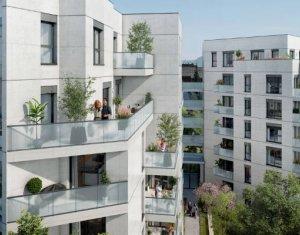 Achat / Vente appartement neuf Annecy quartier Parmelan (74000) - Réf. 3982