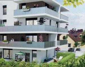 Achat / Vente appartement neuf Annemasse aux portes de Genève (74100) - Réf. 5917