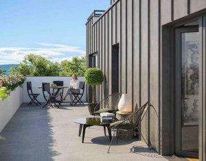 Achat / Vente appartement neuf Annemasse aux portes de Genève (74100) - Réf. 5032