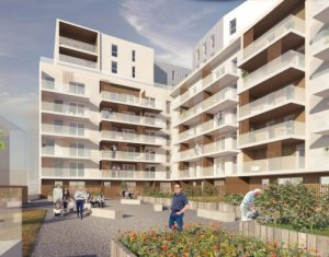 Achat / Vente appartement neuf Annemasse coeur centre-ville (74100) - Réf. 2748