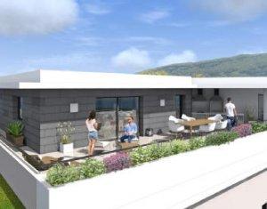 Achat / Vente appartement neuf Annemasse hyper centre (74100) - Réf. 702