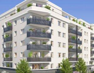 Achat / Vente appartement neuf Annemasse proche centre-ville (74100) - Réf. 2804