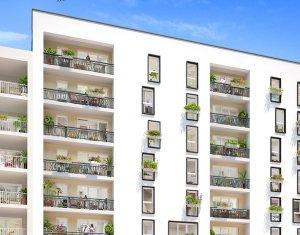 Achat / Vente appartement neuf Annemasse proche de la frontière Suisse (74100) - Réf. 2510