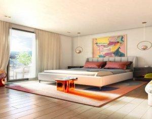 Achat / Vente appartement neuf Annemasse proche de la Place de l'Etoile (74100) - Réf. 5971