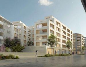 Achat / Vente appartement neuf Annemasse proche gare (74100) - Réf. 3172