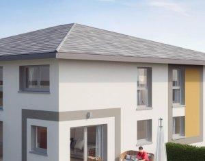 Achat / Vente appartement neuf Au cœur du Village de Lovagny, à 12mn d'Annecy (74330) - Réf. 1400