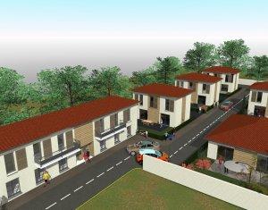 Achat / Vente appartement neuf Balan dans quartier résidentiel (01360) - Réf. 520