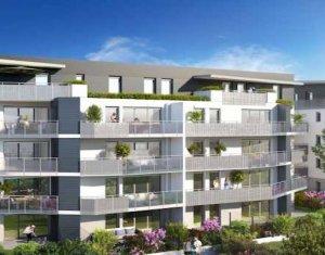 Achat / Vente appartement neuf Barby proche écoles et commodités (73230) - Réf. 4088