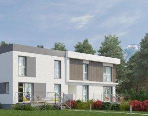 Achat / Vente appartement neuf Bassens à 10 minutes de Chambéry (73000) - Réf. 1398