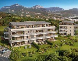 Achat / Vente appartement neuf Bassens proche Chambéry (73000) - Réf. 2524