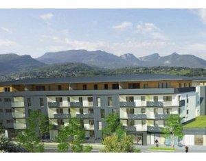Achat / Vente appartement neuf Bassens Résidence sénior toutes commodités (73000) - Réf. 376