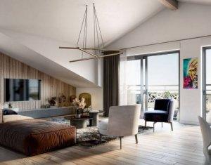 Achat / Vente appartement neuf Beaumont au coeur du village (74160) - Réf. 5372