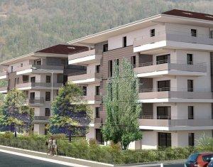Achat / Vente appartement neuf Bonneville au bord des quais d'Arve (74130) - Réf. 3979