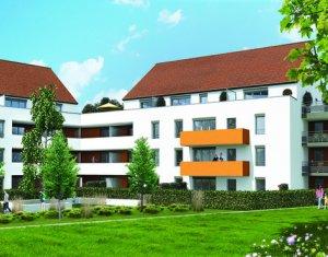 Achat / Vente appartement neuf Bonneville centre (74130) - Réf. 201
