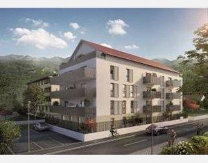 Achat / Vente appartement neuf Bonneville proche stations de ski (74130) - Réf. 2148