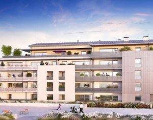 Achat / Vente appartement neuf Bons-en-Chablais proche centre (74890) - Réf. 2925