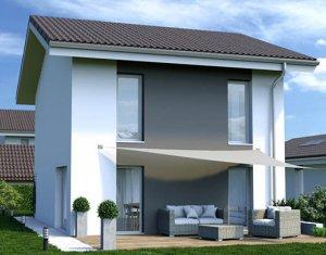 Achat / Vente appartement neuf Bons-en-Chablais proche centre (74890) - Réf. 1076