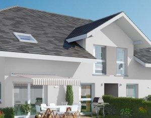 Achat / Vente appartement neuf Bourg  de la Balme de Sillingy (74330) - Réf. 1401