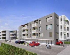Achat / Vente appartement neuf Bourget du Lac proche centre Bourg (73370) - Réf. 3094