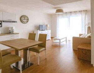 Achat / Vente appartement neuf Challes-les-Eaux cœur de ville (73190) - Réf. 4808