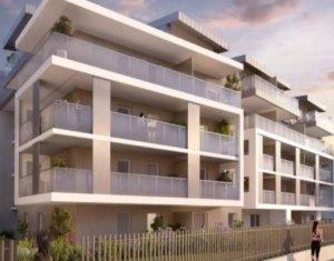 Achat / Vente appartement neuf Chambéry proche centre historique (73000) - Réf. 2984