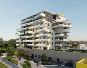 Achat / Vente appartement neuf Chambéry proche centre-ville (73000) - Réf. 2775
