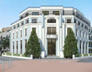Achat / Vente appartement neuf Chambéry quartier Faubourg Maché (73000) - Réf. 4932