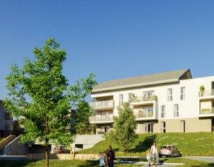 Achat / Vente appartement neuf Charvonnex au coeur de la nature (74370) - Réf. 4903