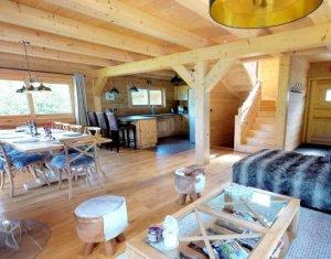 Achat / Vente appartement neuf Châtel à 5 min du centre (74390) - Réf. 4702
