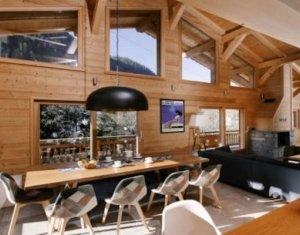 Achat / Vente appartement neuf Châtel au cœur du Linga (74390) - Réf. 4708