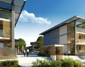 Achat / Vente appartement neuf Chens-sur-Léman proche du Lac (74140) - Réf. 216