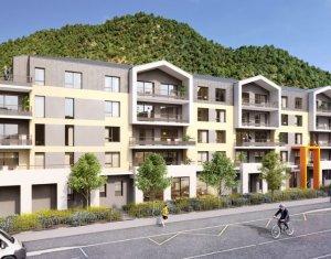 Achat / Vente appartement neuf Cluses centre (74300) - Réf. 2954