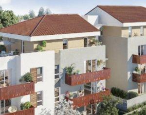 Achat / Vente appartement neuf Collonges coeur de la ville (01550) - Réf. 4935