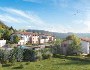 Achat / Vente appartement neuf Collonges proche de Genève (01550) - Réf. 2957