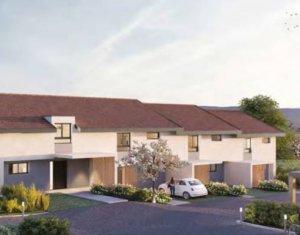 Achat / Vente appartement neuf Collonges-sous-Salève proche centre (74160) - Réf. 3694