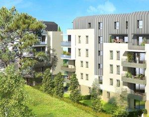 Achat / Vente appartement neuf Cran-Gevrier proche arrêt chapelle (74960) - Réf. 1870