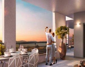 Achat / Vente appartement neuf Divonne-les-Bains à 5 min des thermes (01220) - Réf. 4490