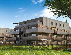 Achat / Vente appartement neuf Divonne-les-Bains axe genevois (01220) - Réf. 400