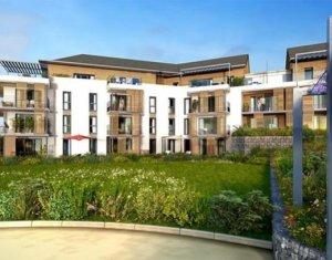 Achat / Vente appartement neuf Divonne-les-Bains proche de l'hippodrome (01220) - Réf. 106