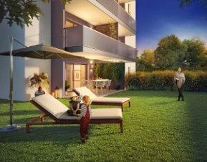 Achat / Vente appartement neuf Divonne proche Genève (01220) - Réf. 518