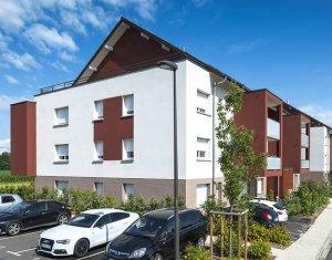 Achat / Vente appartement neuf Douvaine à 20 minutes de Genève (74140) - Réf. 831
